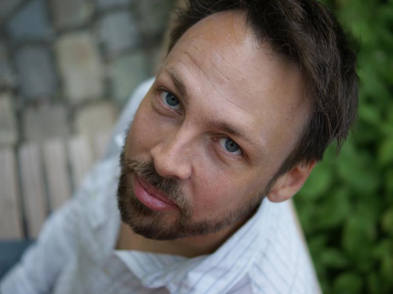 Florian Oel